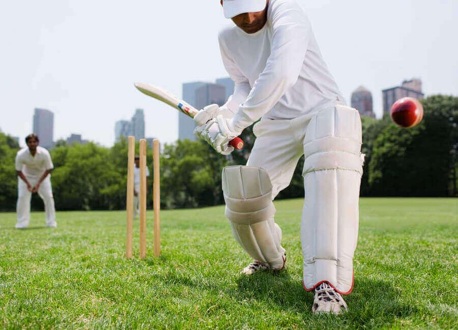 Cours de langue et cricket, l'Angleterre vient à vous!