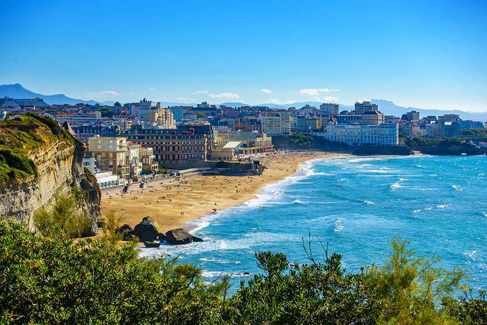 Pays Basque : Euskal Herria
