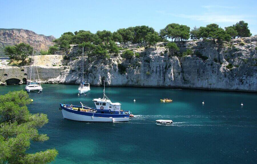 Marseille, la méditerranéenne
